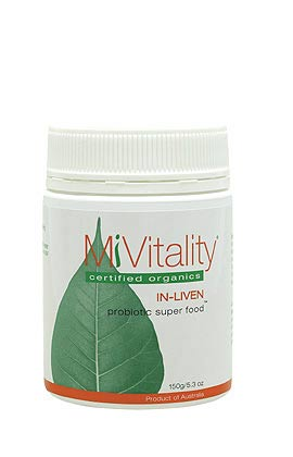 Inliven Probiotic Superfood