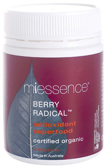 Berry radical Antioxidant Foods Powder