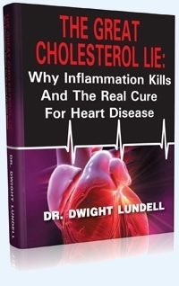 The Cholesterol Lie