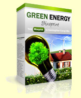 Green Energy Blueprints