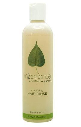 Organic Hair Rinse