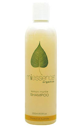 Organic Shampoo for Greasy Hair