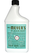 Meyers surface cleaner