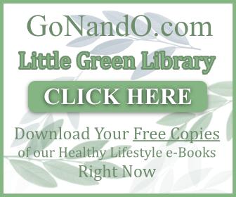online natural health magazine freebies